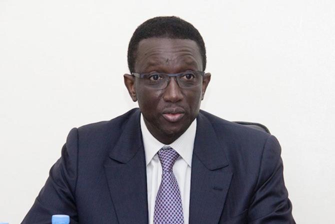 Amadou Bâ : « je dois beaucoup au Président Macky Sall »