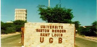 UGB : le recteur a déposé sa plainte