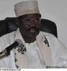 FONCTIONNEMENT DE L'UNIVERSITE DE PIRE : Le khalife Moustapha Cissé nie toute implication de Kadhafi