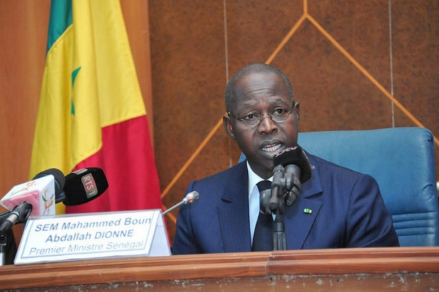 Mahammed Boun Abdallah Dionne, Premier ministre : « Que serait le PSE sans l'entreprise sénégalaise ? »