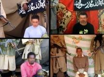 Un an de détention pour les quatre otages français d'Aqmi