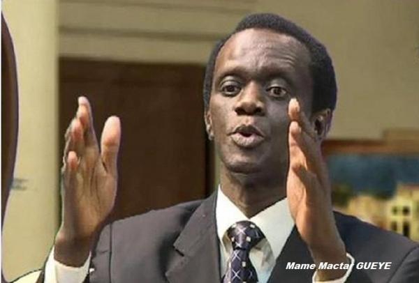 TRAQUE CONTRE LES HOMOSEXUELS  L'Ong Jamra réitère son soutien à Mame Mactar Guèye