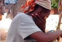 Soupçonnant son compatriote de faire la cour à sa femme Le guinéen, Moussa Camara, le roue de coups