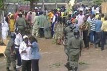 Thiaroye: Les habitants de Hamdalaye 4 réclament la libération de 3 jeunes arrêtés par la gendarmerie