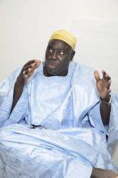 Cheikh Bouchra Samb, conférencier : « Un marabout n'a pas le droit de donner des consignes de vote »
