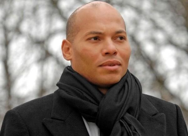 RYTHME EFFRÉNÉ DE KARIM WADE À SAISIR LA JUSTICE : «JE PORTE PLAINTE, DONC J'EXISTE»