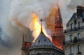 Des chefs d'Etat africains pleurent Notre-Dame mais restent insensibles aux malheurs de leurs propres pays