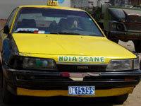 Dakar sans taxis: c'est pour bientôt