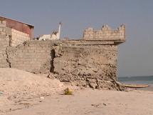Populations expropriées et menacées par l'érosion côtière : Bargny piégé entre l'eau et le feu