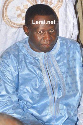Amadou Ba Propriétaire de Locafrique
