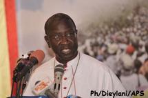 « L'exception Sénégalaise » ? L'Eglise S'interroge.