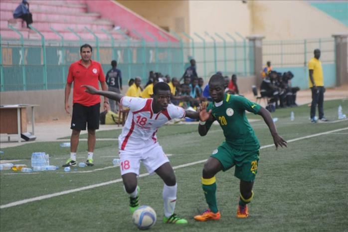 CAN U17 - Fraude supposée de la Guinée: Le Sénégal débouté par la CAF