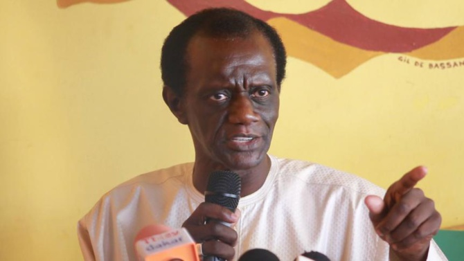 VIDEO - Grosse révélation de Mame Mactar Guèye : «Un imam exploite un bar à Grand-Yoff»