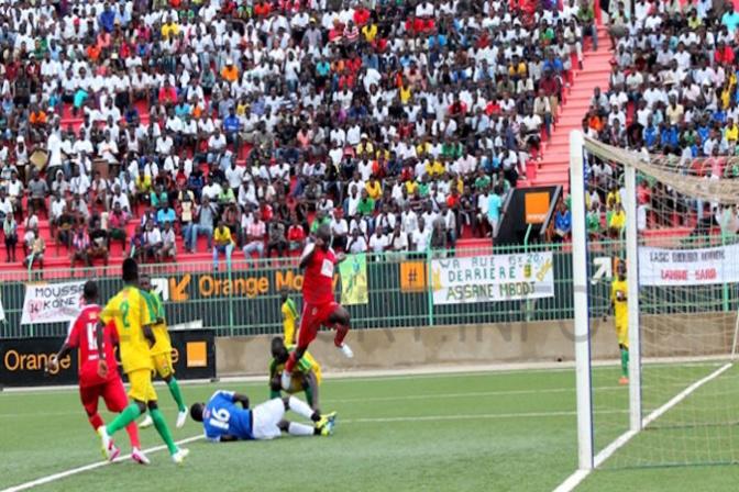 Le football sénégalais en deuil: Ousmane Sy, coach adjoint de l'équipe A du Djaraf est décédé