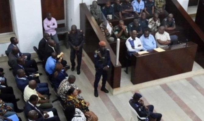 Procès des Thiantacounes: à la barre, Khadim Seck avoue avoir tué Ababacar Diagne