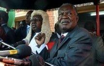 Zambie: le nouveau président veut gouverner avec les dix commandements de la Bible