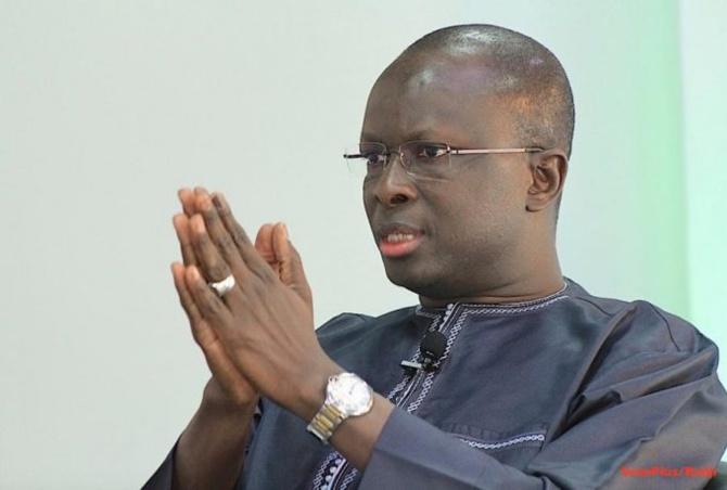 Assemblée nationale: Fada remplacé par Alioune Souaré