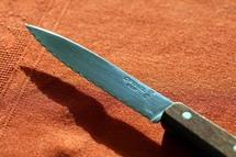 Yeumbeul : Momy interrompt le petit-déjeuner de Paco Jazz à coups de couteau