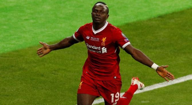 Yaya Touré : « J'avais demandé au coach de Man City de recruter Sadio Mané »