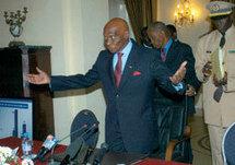 Coopération SENEGAL-USA : Le président Wade reçoit des parlementaires américains