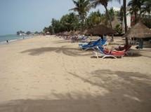 Sur la Petite Côte du Sénégal