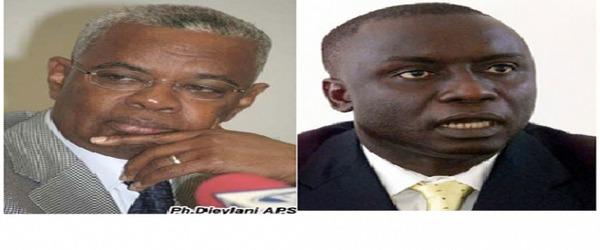 Djibo Kâ-Idrissa Seck: pourquoi se détestent-ils autant…