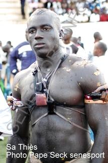 Le lutteur Sa Thiès (frère de Balla Gaye 2) traîné en justice