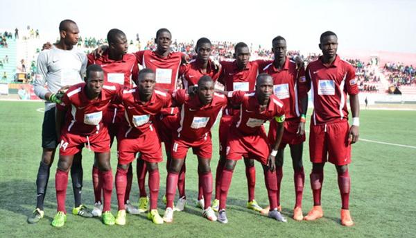 Ligue1 : Génération foot championne, Sonacos reléguée en L 2