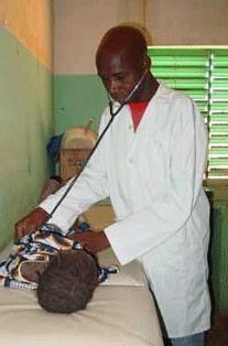 Quand les Balayeurs de centres de soins deviennent des Infirmiers, nos vies en péril...