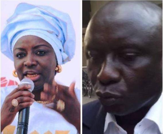 """Mimi Touré : """"J'invite Idrissa Seck à tourner la page et à s'engager dans une démarche…"""""""