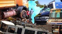 L'ange de la mort circule sur le goudron : Folie meurtrière des camions à Dakar