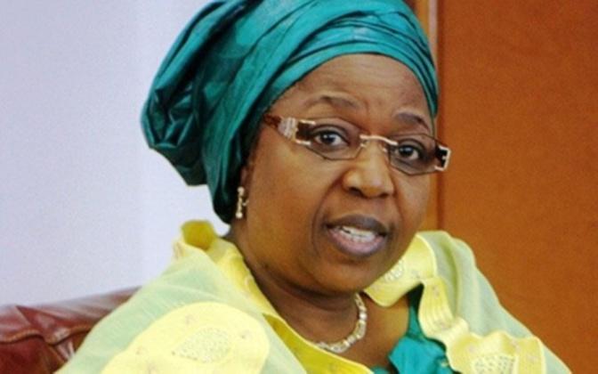ITIE :  Mankeur Ndiaye a passé le témoin à Awa Marie Coll Seck