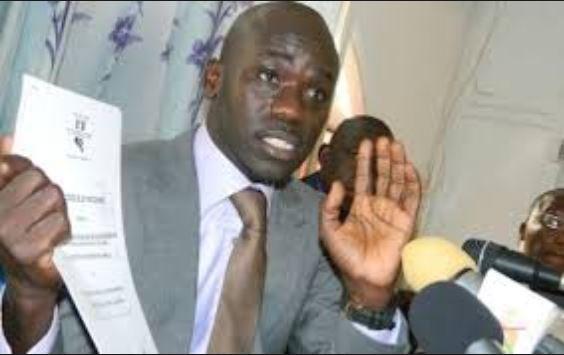 """Cheikh Yérim Seck: """"Les musulmans du Sénégal doivent boycotter l'Institution Sainte Jeanne d'Arc"""""""