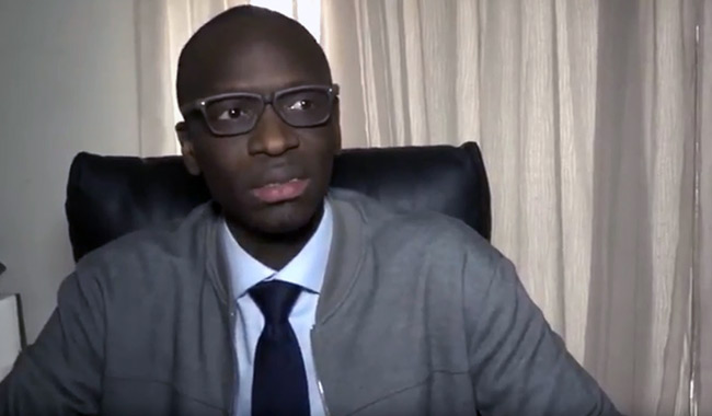 Abdoulaye Dièye : « aucun leader de Benno n'est capable à lui seul, d'inverser la tendance politique à Thiès »