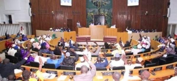 Suppression du poste de Premier ministre : Le projet de loi adopté par les députés