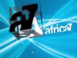 AFRICA 7 DÉMARRE SES ÉMISSIONS AUJOURD'HUI : JOUR DE RENTRÉE POUR LA NOUVELLE TÉLÉVISION PANAFRICAINE