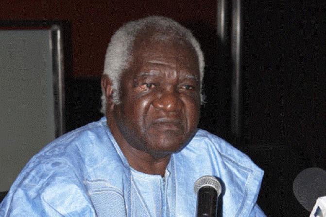 Mamadou Ndoye : « le Sénégal est surendetté, on va vers une ère d'austérité qui ne dit pas son nom »