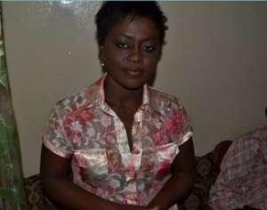 Officiel ! La Rts perd une de ses valeurs sures ! Aminata Angélique Manga