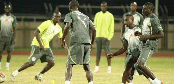 CAN 2012 : Maurice VS Sénégal demain à 16h à anjalay - Des lions de la Teranga affamés