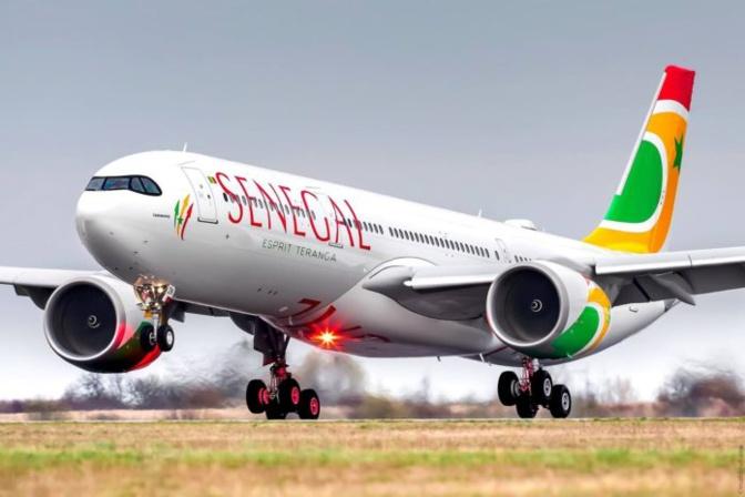 Air Sénégal: La compagnie toujours dans la zone de turbulence