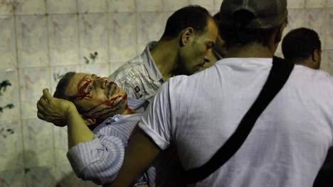 Caire: 23 morts dans des affrontements, couvre-feu décrété ce soir