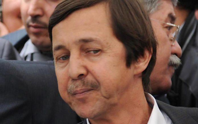 Algérie: Saïd Bouteflika, frère de l'ancien Président Abdelaziz arrêté