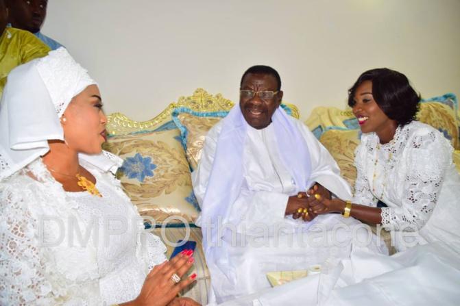 PROFIL –  Le monde s'effondre sur Cheikh Béthio