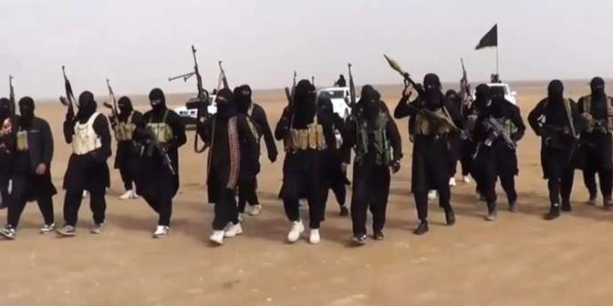 Présent à Dakar: un djihadiste traqué par la France échappe aux services secrets sénégalais