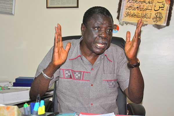 Me Ousmane Sèye: « La mort de Cheikh Béthio est une révélation Divine »