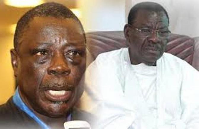 "Me Ousmane Sèye: "" Ma dernière conversation avec Cheikh Béthio Thioune """