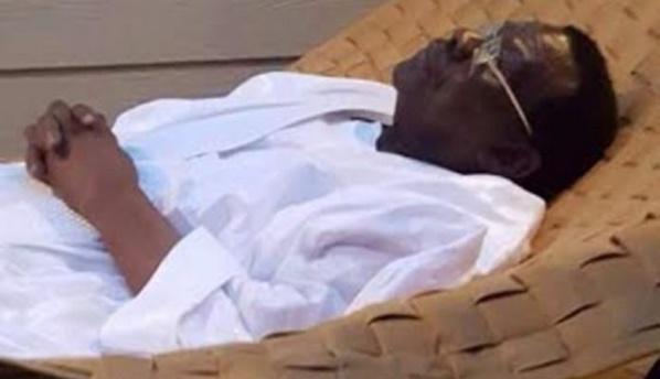 Les derniers instants de Cheikh Béthio Thioune
