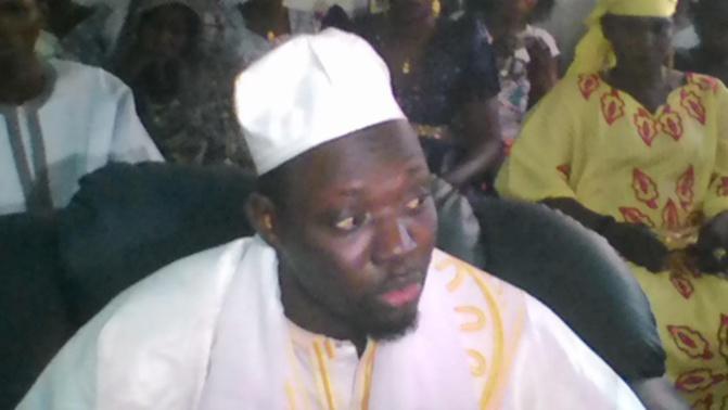 Décès de Cheikh Béthio Thioune: Serigne Modou Bousso Dieng évoque les péripéties de son procès
