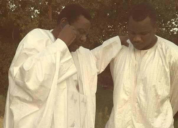 Seydina Thioune: «Mon père Cheikh Béthio a rendu l'âme sous nos yeux»