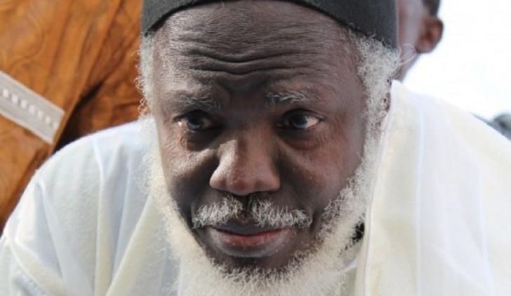 Oustaz Alioune Sall sur Cheikh Béthio Thioune : « La mort n'éponge pas la dette »